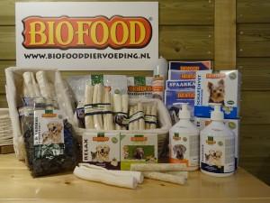 biofood assortiment